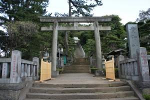 貴船神社(きぶねじんじゃ)